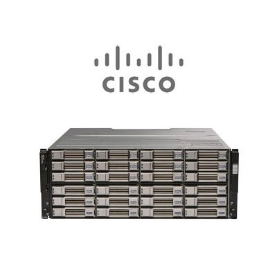 Cisco Server Support