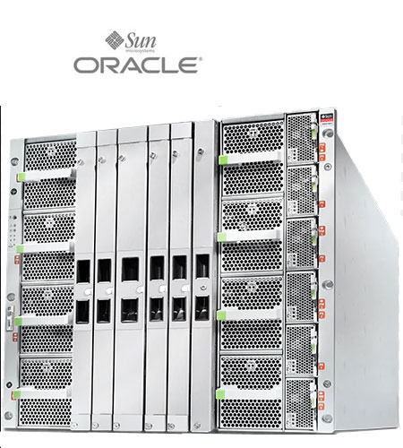 Sun Oracle Server Support